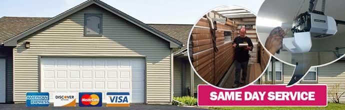 Garage Door Repair Broomfield CO